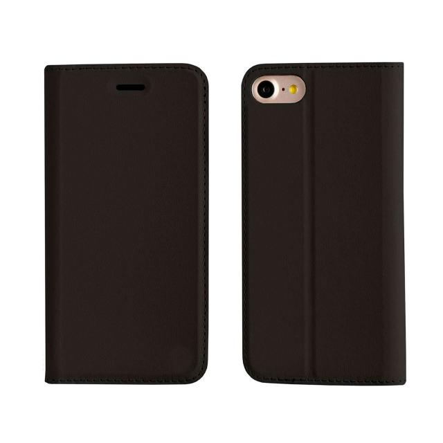 AKASHI FUNDA FOLIO NEGRO APPLE IPHONE 7/8